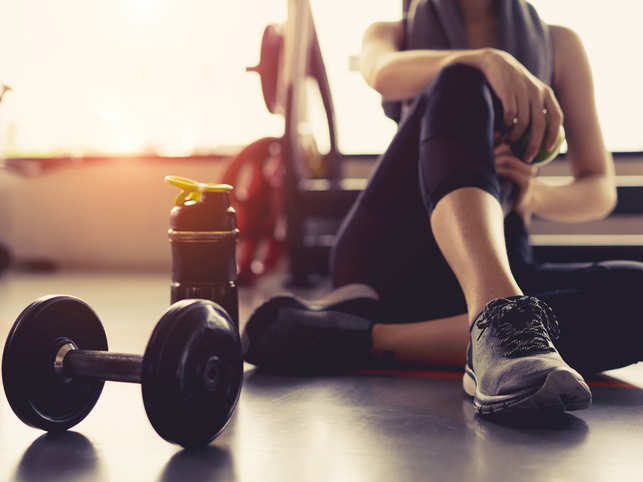 Image result for Exercise can help you counter effects of jet lag, shift-based work