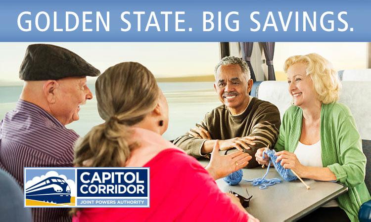 Golden State. Big Savings.