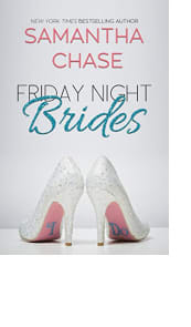 Friday Night Brides by Samantha Chase