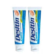 KIT 2 Cremes Preventivo de Assaduras Desitin Creamy 113g
