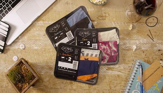 Skivvie NIX Box - Underwear Subscription Box
