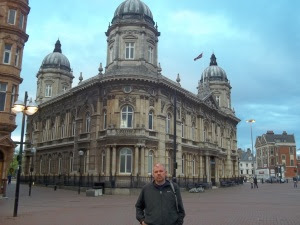 Andy In Hull