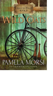 Wild Oats by Pamela Morsi