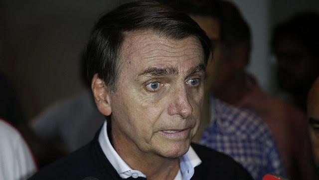 Ultraderechista que lidera las elecciones en Brasil es conocido por sus declaraciones que promueven la discriminación y el odio - Créditos: Fernando Frazão/Agencia Brasil