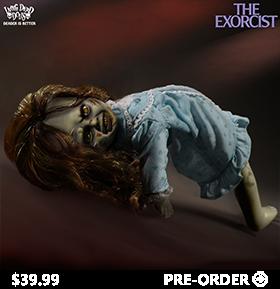 Living Dead Dolls Presents: The Exorcist Regan
