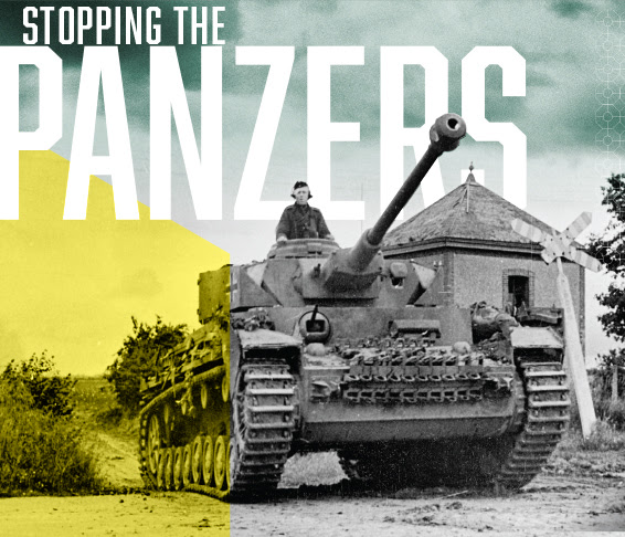 Stopping the panzers