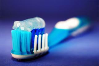Toothpaste (George Becker / CC0)