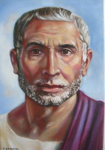 Αρχαίοι Έλληνες Φιλόσοφοι: Τι αποκαλύπτουν τα χαρακτηριστικά του προσώπου τους; - Φωτογραφία 9