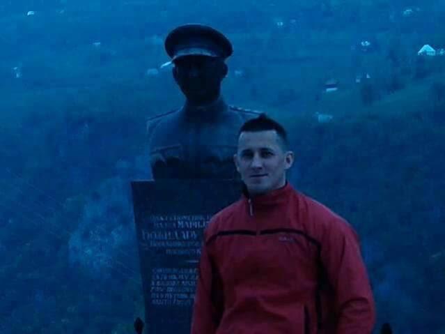 Херој Владимир Станимировић