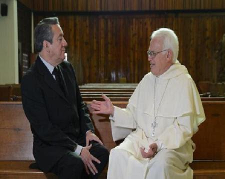 Vera y Barranco Evangelio Social