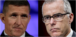 FBI Rotten From The Top Down, First Comey, Now McCabe