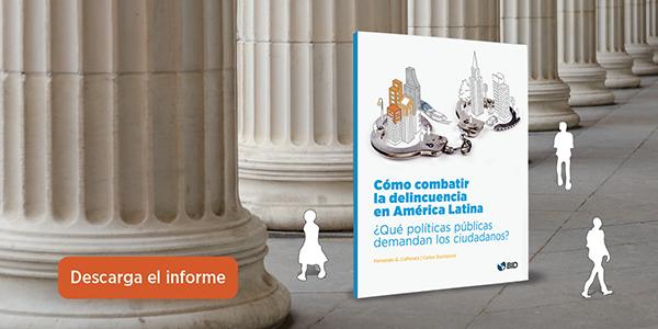 Cómo combatir la delincuencia en América Latina
