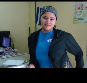 Agentes del estado cegaron la vida de Keyla Patricia
