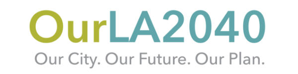 LA 2040 Plan