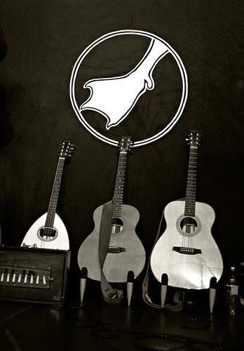 Goose instruments