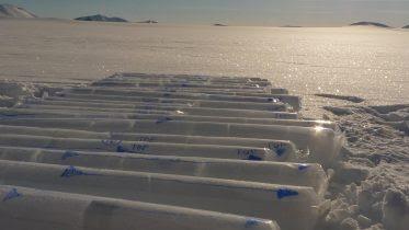 Arctic Ice Cores