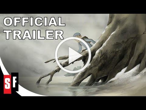 The Prince's Voyage (2021) - Official Trailer (HD)