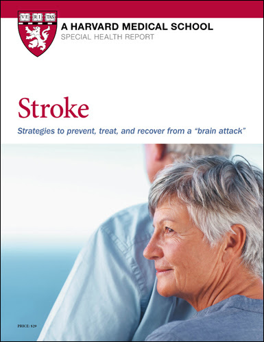 Stroke: Strategies to prevent, treat, and recover from a brain attack
