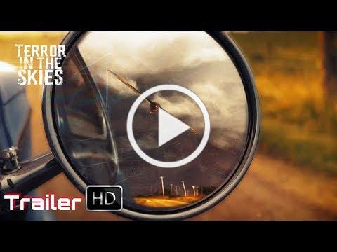 Terror in the Skies (Trailer #1)