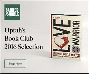 Oprah Book club 2016 Selection...