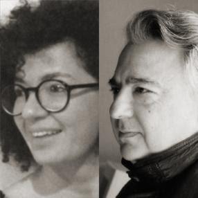«Περί Ωραίου» | Ο Κώστας Καζαμιάκης συνομιλεί με τη Μαρία Γιαννακάκη