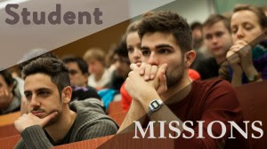 Student Missions: The How – The Evangelist's Podcast 44 post image