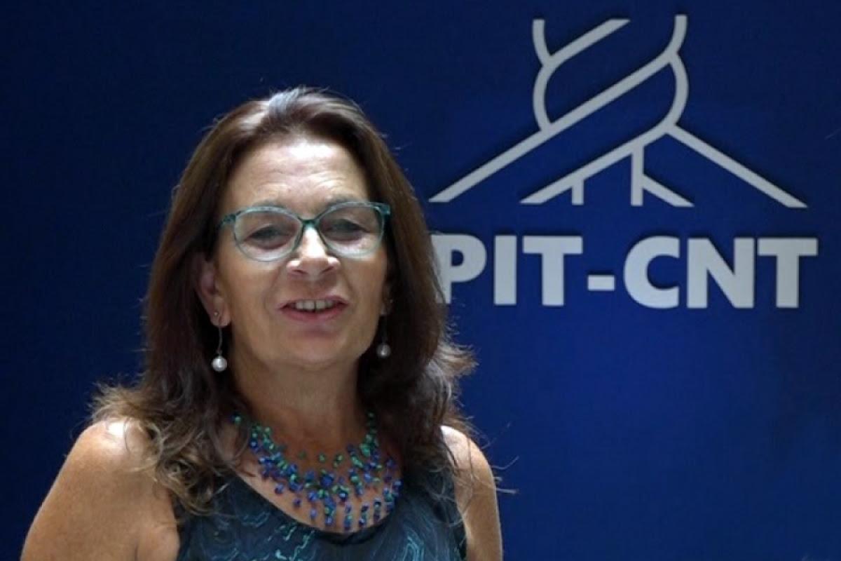 """Milagro Pau: La LUC """"viola derechos civiles"""" de mujeres y NNA"""