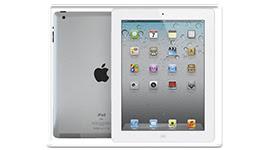 iPad 2 Refurbished 16GB WiFi with Folio Case - Black