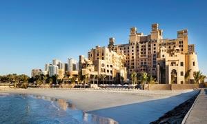 5* Stay with Breakfast in Sharjah