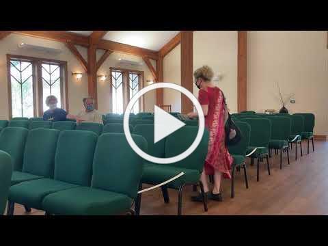 Returning To Worship