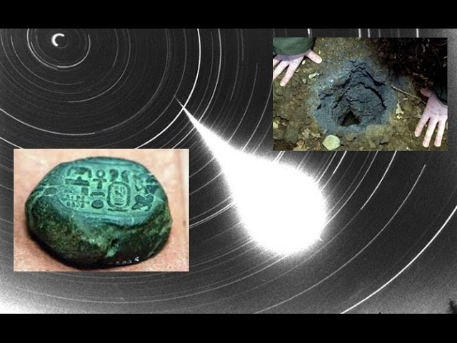 Incredible Meteorite Found With Hieroglyphics in 1908 Canada  Sddefault