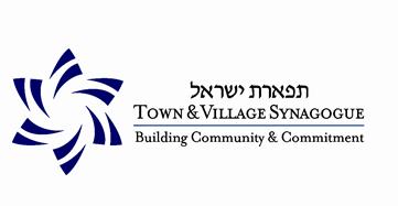 T V Logo
