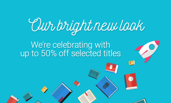 Save up to 50% off on selected titles + free shipping worldwide on all books at Book Depository.