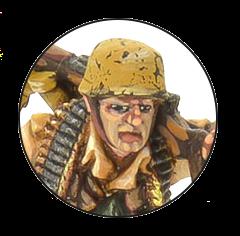 Fallschirmjager Profile