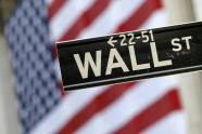Los mercados financieros de Wall Street