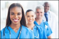 This issue of MMWR includes two reports with estimates of influenza vaccination coverage among health care personnel during the 2013–14 season.