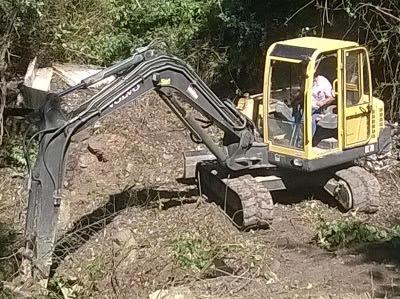 Consac amplia la rete fognaria di Vallo della Lucania