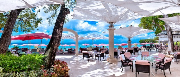 FEATURED NEWS: SANDY LANE, BARBADOS VIP Hospitality Service