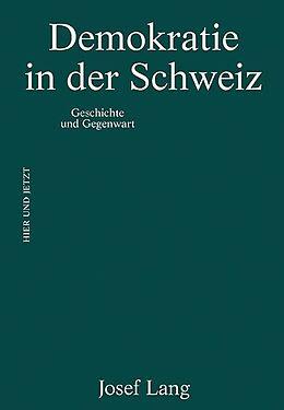 cover   demokratie in der schweiz