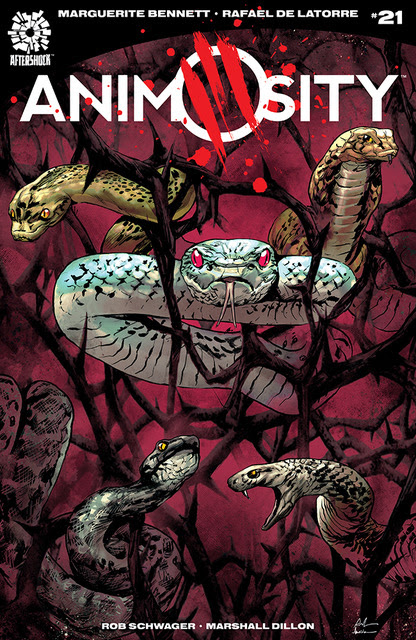 animosity 21 cover