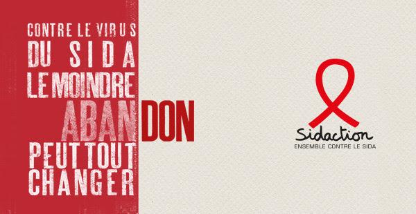 Contre le virus du sida, le moindre Aban-Don peut tout changer