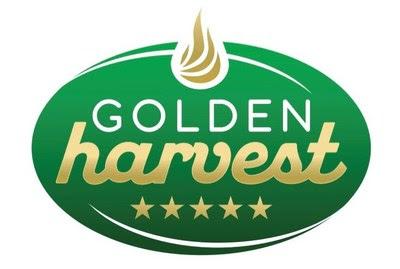 Golden Harvest Logo