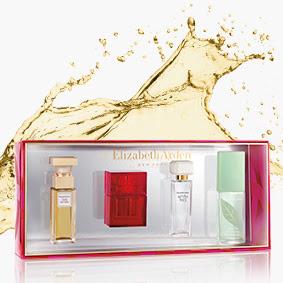 New Elizabeth Arden Fragrance Gift Set
