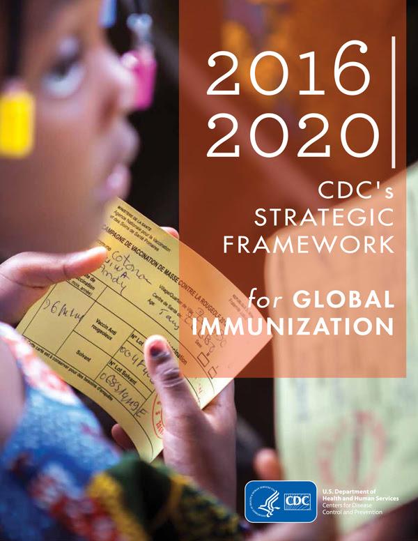 CDC Immunization Framework