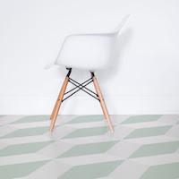 Flex |   <br/>Slanted Cube Flooring