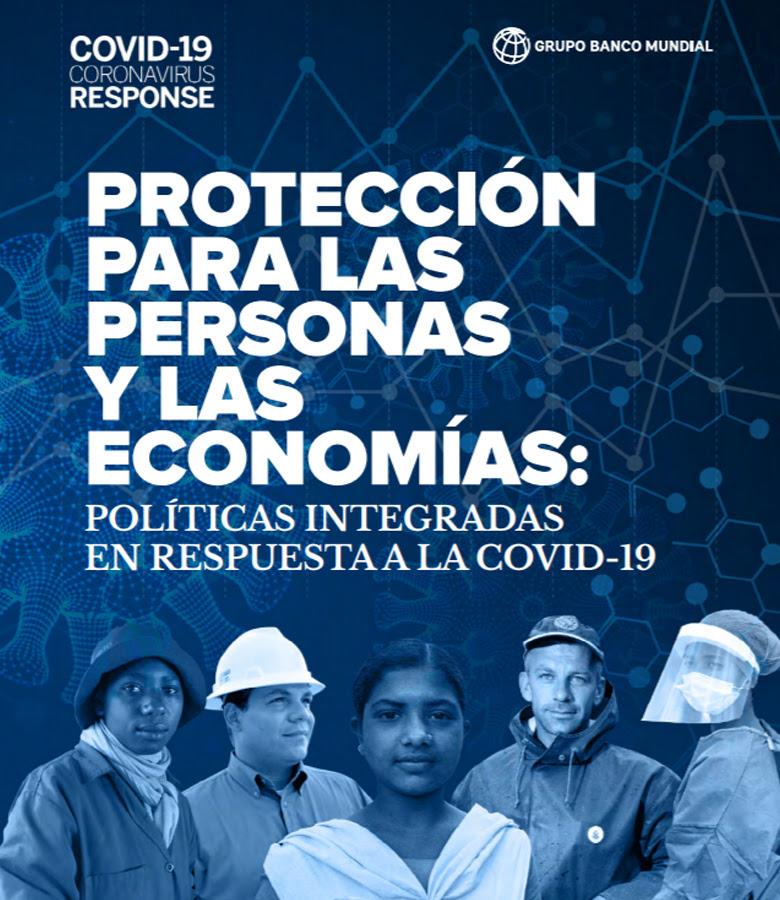 Informe Protección para las personas y las economías