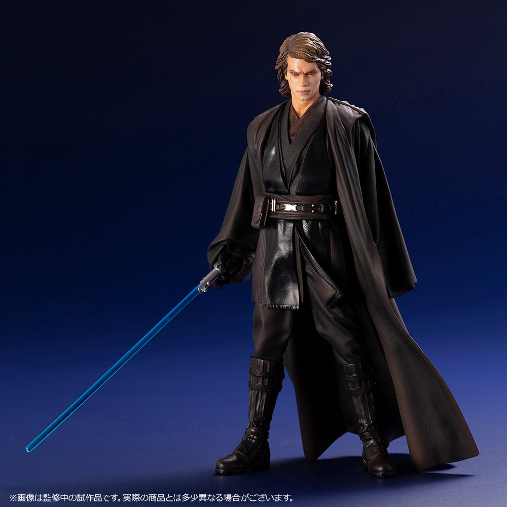 Image of Star Wars: Revenge of the Sith – Anakin Skywalker ARTFX+ Statue - MAY 2020