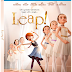'Leap' comes to Digital HD and DVD and blu-ray beginning November 7