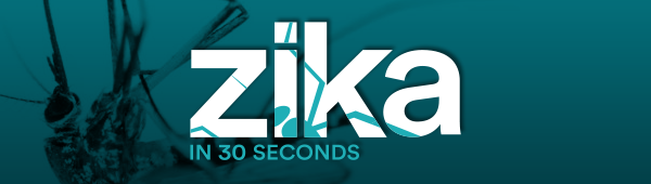 Zika in 30 Seconds