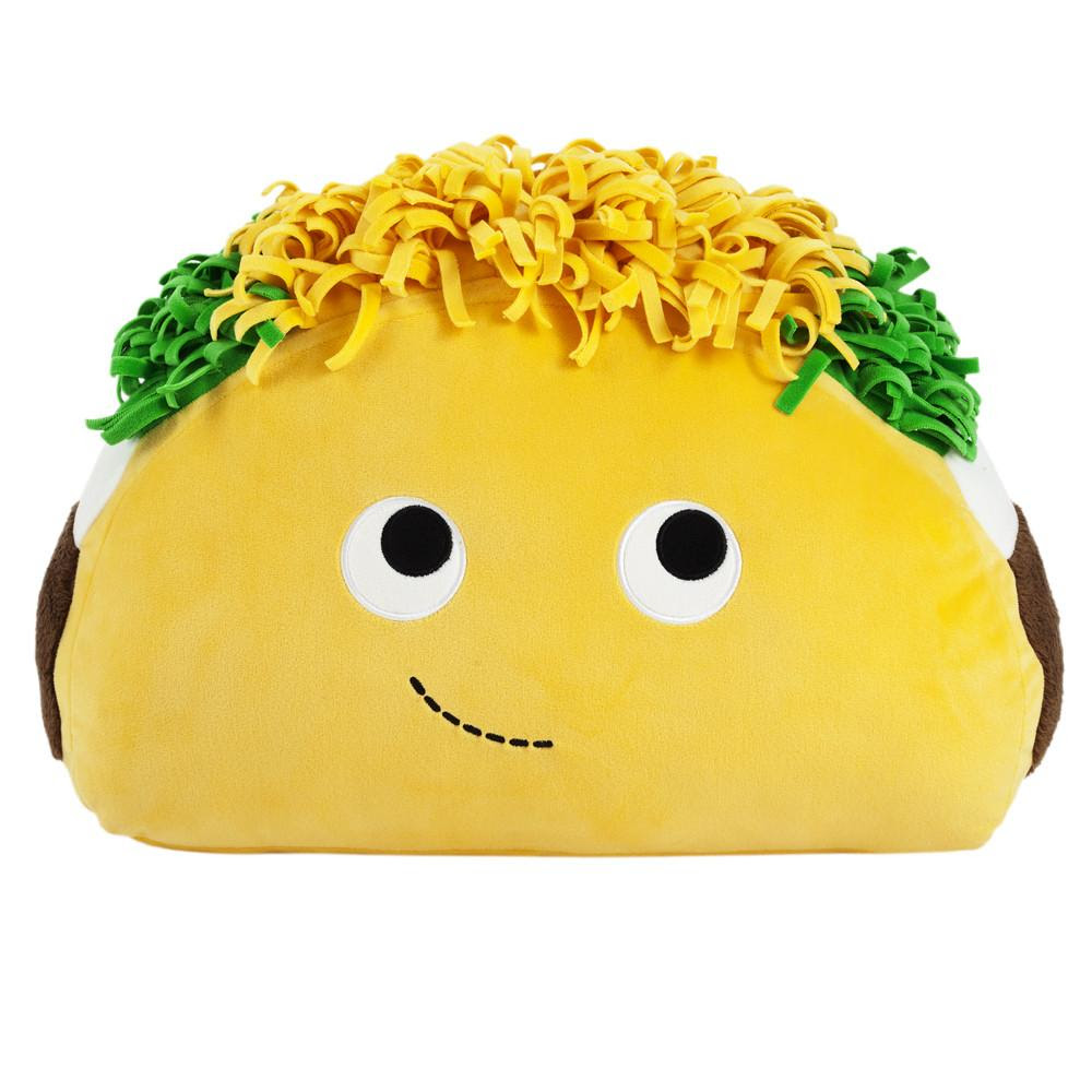 YUMMY WORLD Large Taco Plush